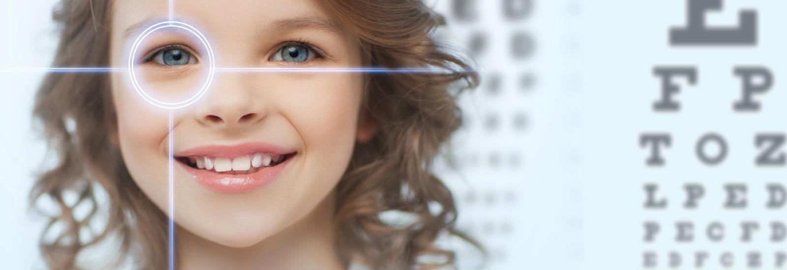 Pedatric Opthmalogy